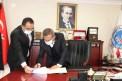 Erzincan TSO ile Ziraat Bankası arasında iş birliği protokolü imzalandı