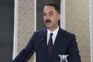 AK Parti Erzincan'da Şireci ile yola devam edecek