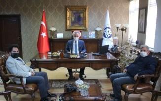 Erzincan Binali Yıldırım Üniversitesi, 2020 KPSS alan sınavlarında birçok köklü üniversiteyi geride bıraktı