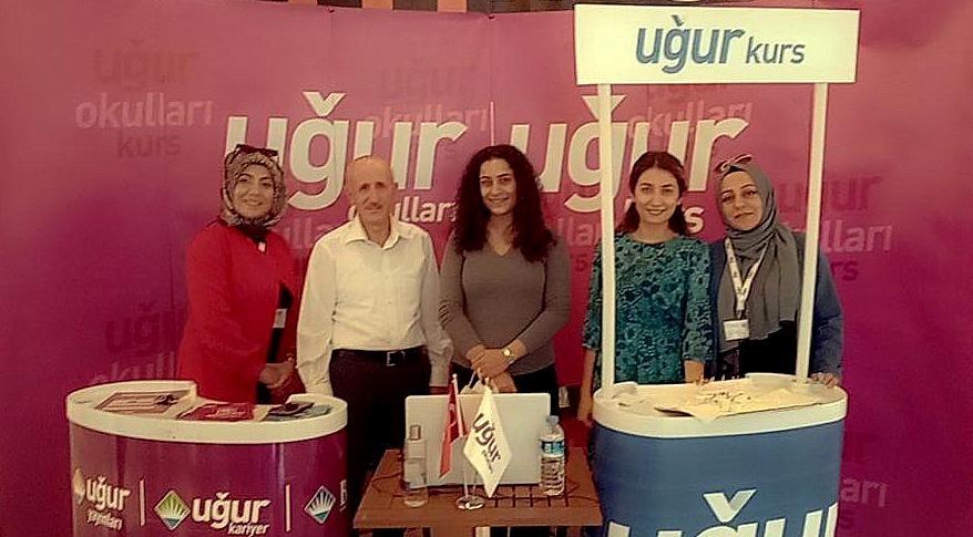 Erzincan'da öğrencilere Metodbox ve U-Digital tanıtıldı