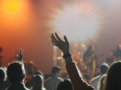 Niets zo fijn als een live publiek laten genieten van jouw live muziek