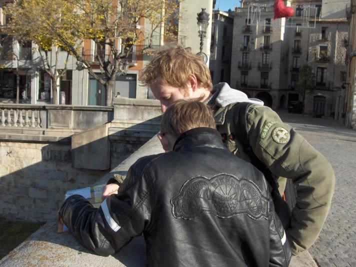 Met ons pleegkind op vakantie in Barcelona