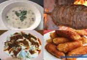 Erzurum Yemekleri Listesi