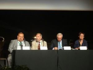 7th World Congress of the Finno-Ugric peoples_presidium