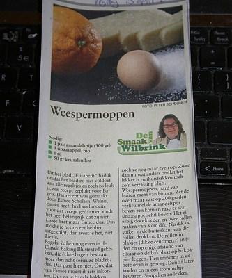 Weespermoppen