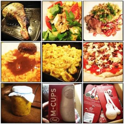 Wat aten wij in week 44