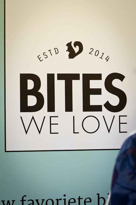 Bites we Love :: de Proefparade
