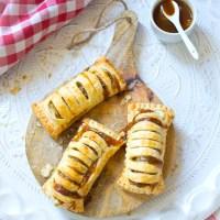 Recept frikandel broodje zelf maken