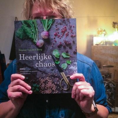 Kookboek Heerlijke Chaos