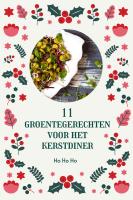 11 groentegerechten voor het kerstdiner