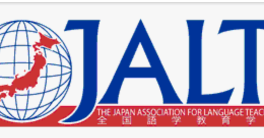 Tokyo JALT Younger Learners event on Oct 7th!!