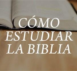 Cómo Estudiar La Biblia Clase 1 Qué Es La Biblia Y Es Ella Confiable 9marcas 9marcas