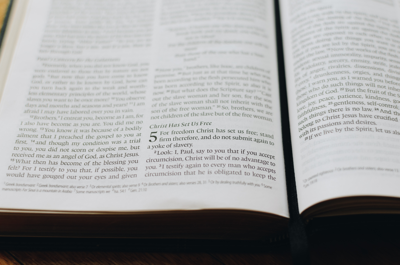 Muestra De Un Sermón El Trabajo De Un Pastor 9marcas