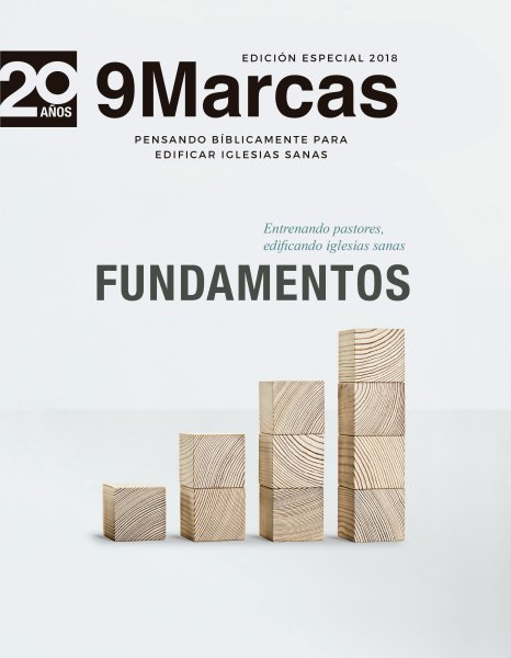 Revista | Edición especial | 20º Aniversario | Fundamentos