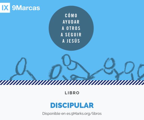 Testimonios del Libro | Discipular