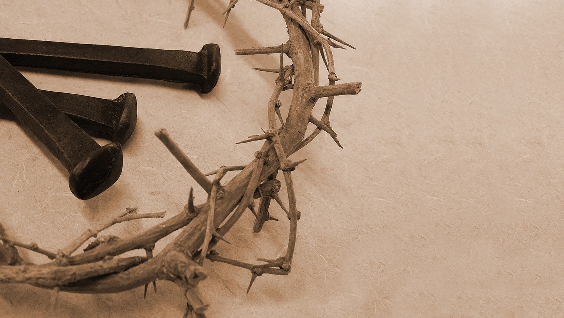 «Jesús murió por los pecadores»: ¿Sabe tu congregación lo que esto realmente significa?