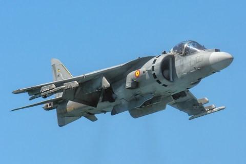 Centenario de la Aviacion Naval Espanola