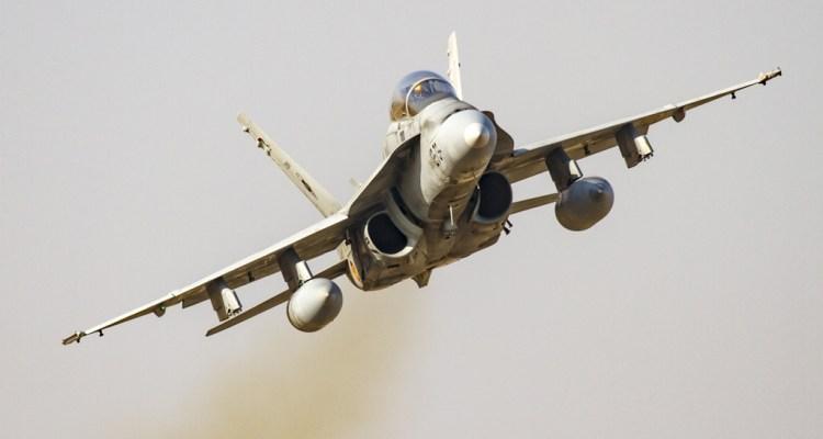 EF/18 C.15 Hornet Ejercito del Aire Espanolo