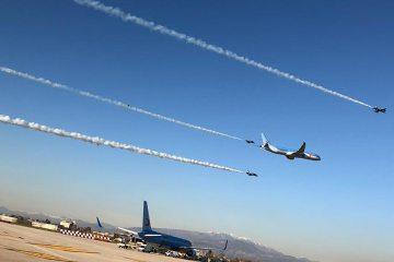 Primer Boeing B-787 Dreamliner para Neos