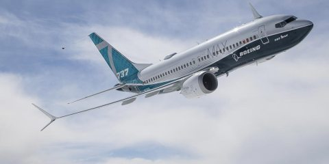 Boeing 737 MAX7