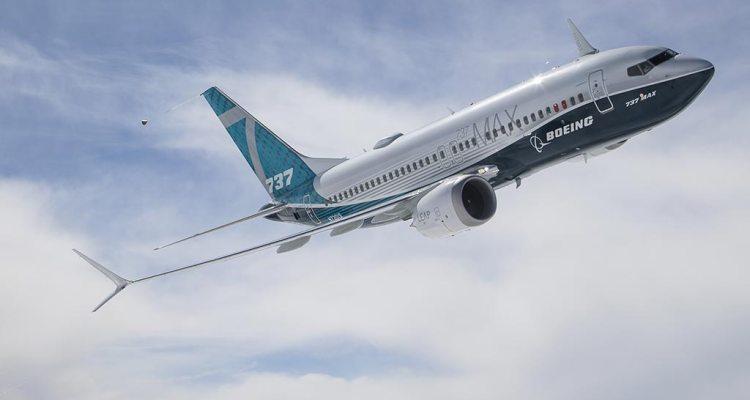 Boeing 737 MAX7