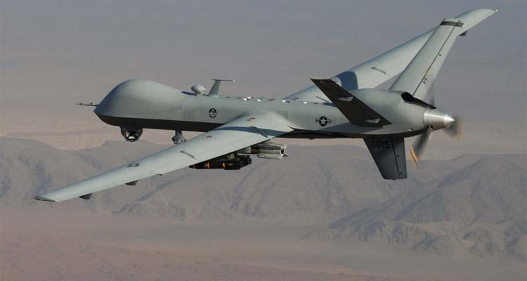 Predator B USAF