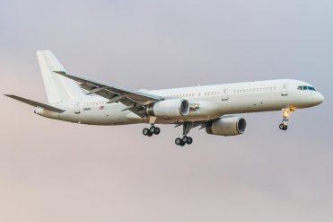 USAF C-32B 00-9001