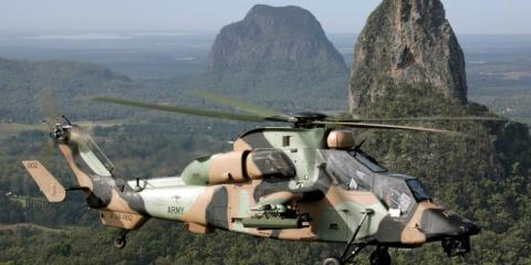 Australia ARH Tiger Australia Defence Force