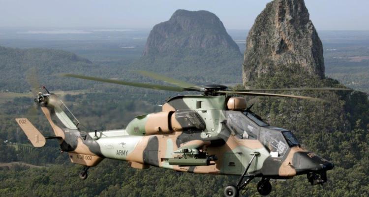 Australia ARH Tiger Australia Defence Force