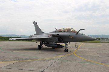 Dassault Rafale F3-R