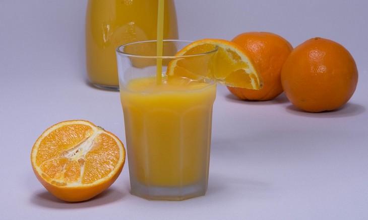 la verdad sobre el zumo de naranja
