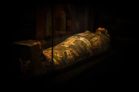 9 Hechos Acerca Del Antiguo Egipto Que Probablemente No Sabías