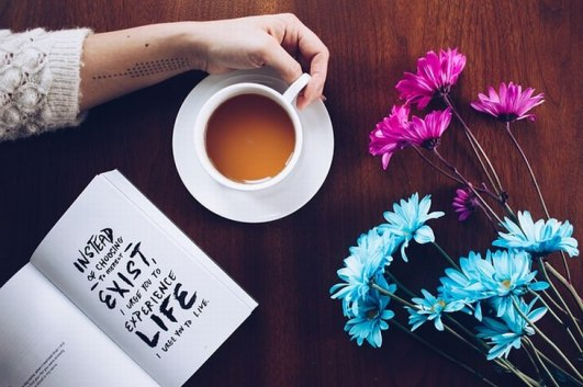 ejercicios escritura terapéutica