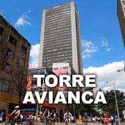 Torre Avianca