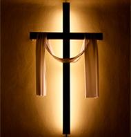 Catholic.net - El hallazgo de la Cruz de Cristo