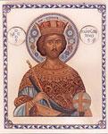 Constantino de Escocia, San