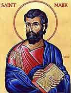 Marcos, Santo