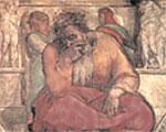 Jeremías, Santo