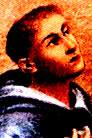 Antonio della Chiesa, Beato