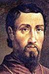 Simeón Berneux, Santo