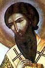 Jorge de Mitilene, Santo
