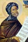 José el Himnógrafo , Santo