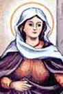 Marcela de Roma, Santa