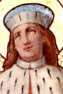 Mauronto de Douai, Santo