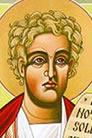 Maximiliano de Tébessa, Santo