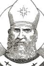 Rigoberto de Reims, Santo