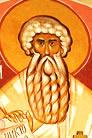 Sofronio de Jerusalén, Santo