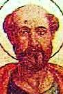 Telésforo, Santo