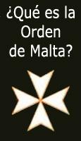 ¿Qué es la Orden de Malta?