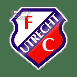 Resultado de imagen para logo Jong Fc Utrecht